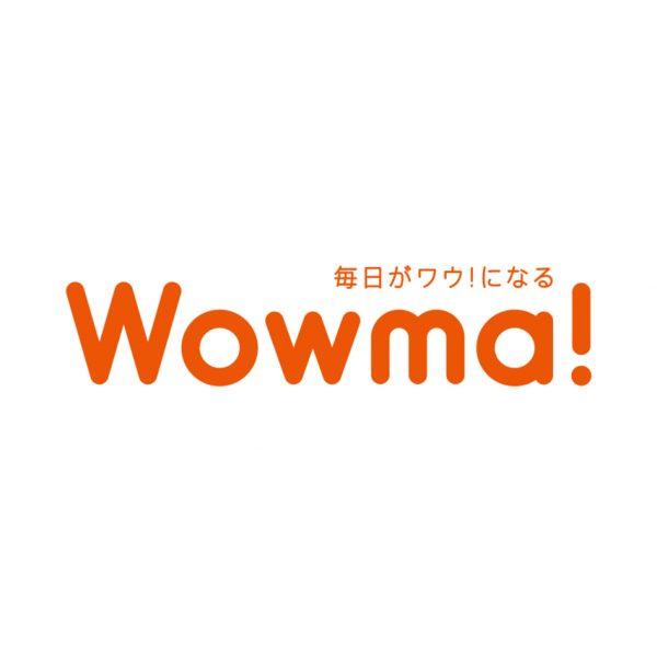 Wowma!で販売スタート