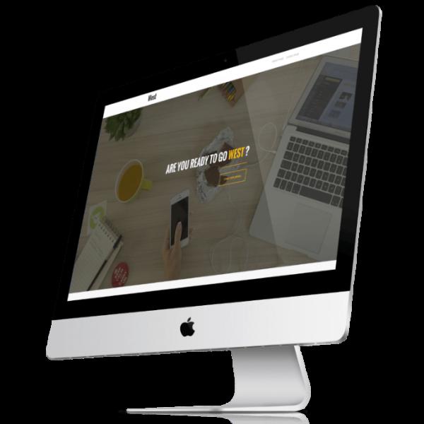 ホームページ制作サービス開始